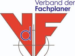 VDF Logo neu